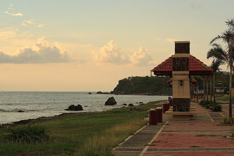 Poro Point Boardwalk