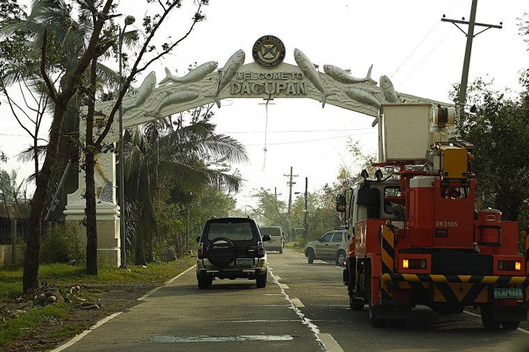 Welcome to Dagupan
