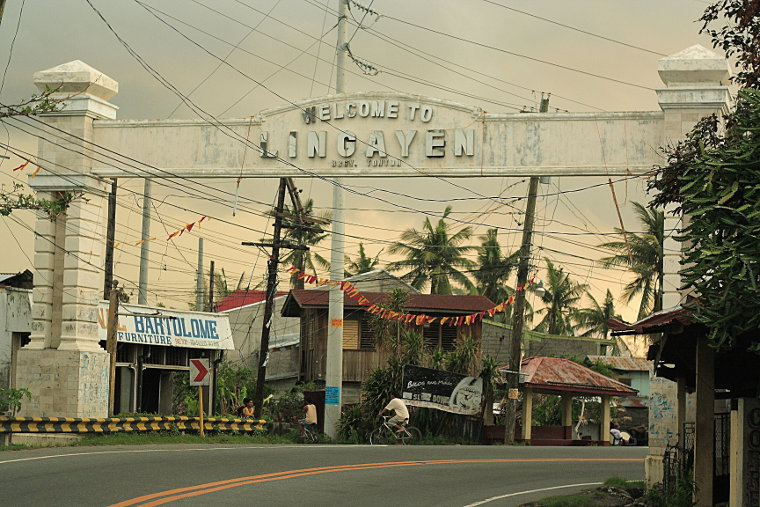 Welcome to Lingayen