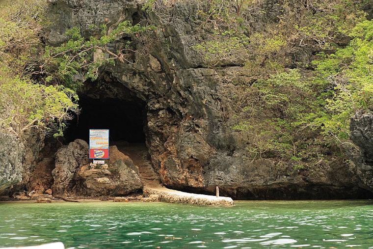 Cuenco Island