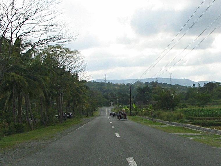 La Union countryside II