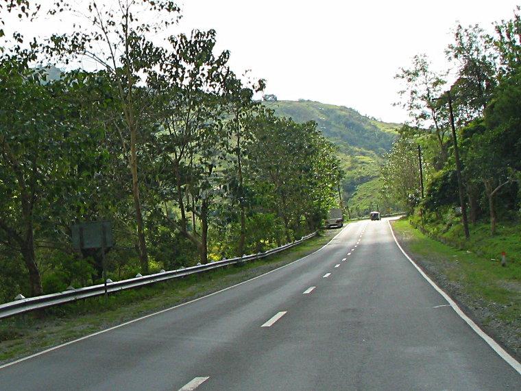 La Union countryside IV