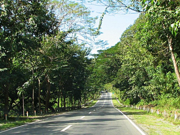 La Union countryside VI
