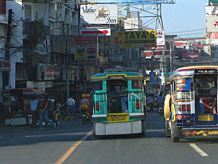 Downtown Dagupan II
