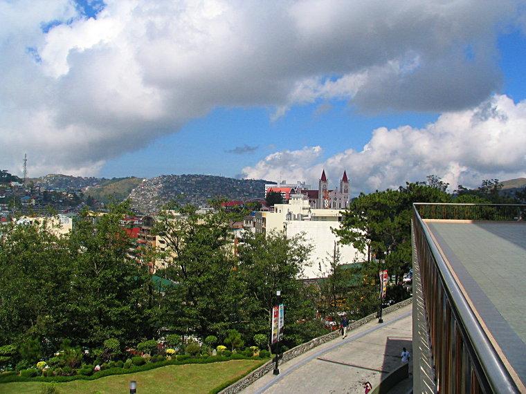Overlooking Baguio IV