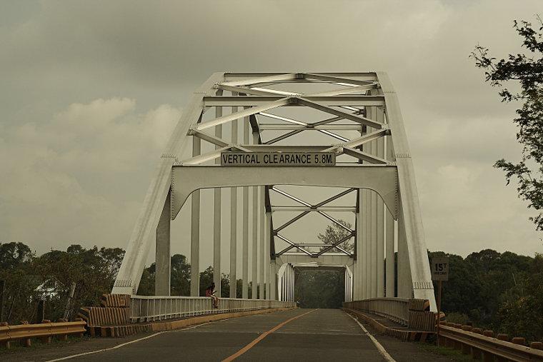 Bridge in Zambales