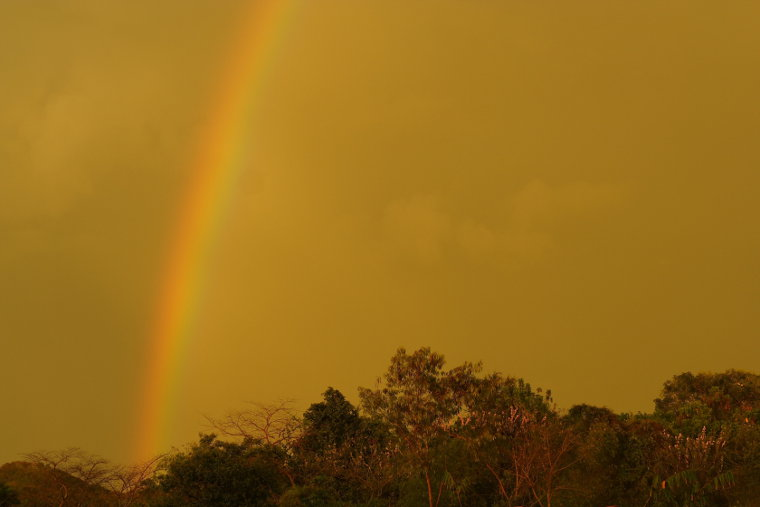 San Fernando Rainbow