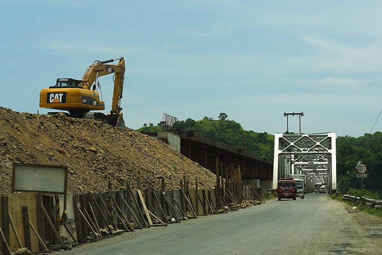 Amburayan Bridge