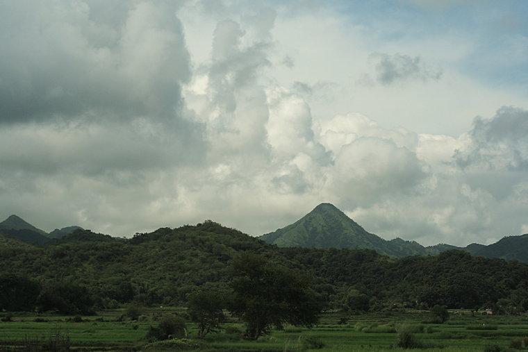 Ilocos Sur Countryside