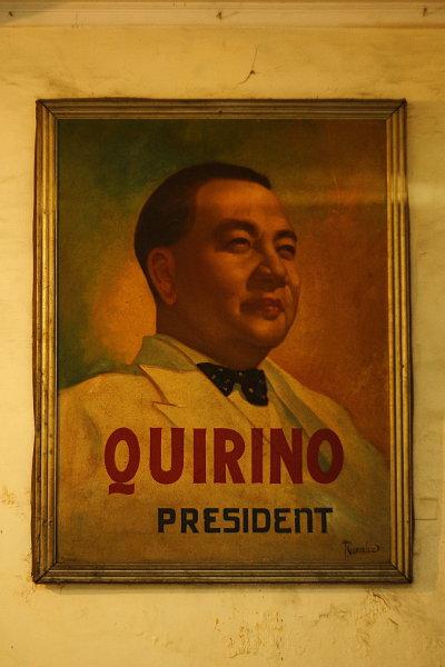 Quirino President