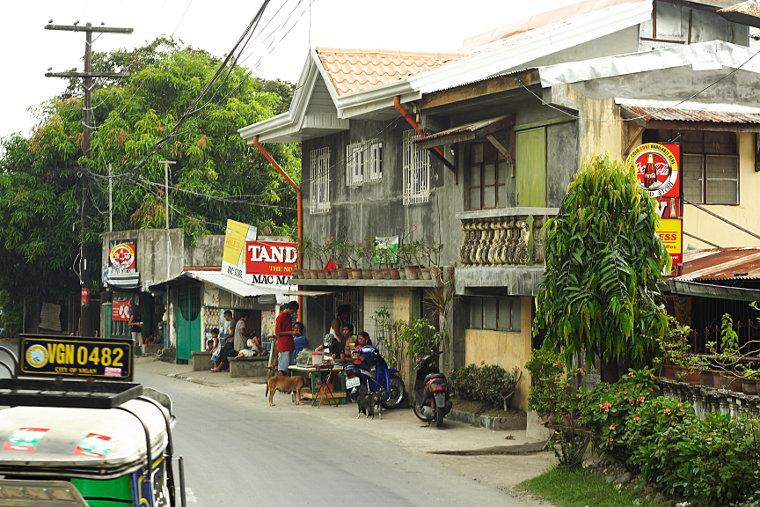 Vigan, Ilocos Sur