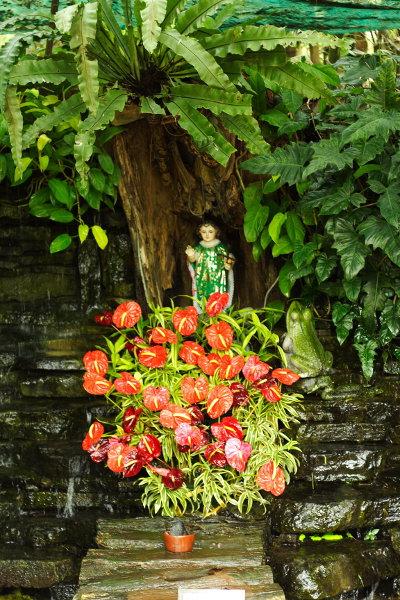 Hidden Garden II