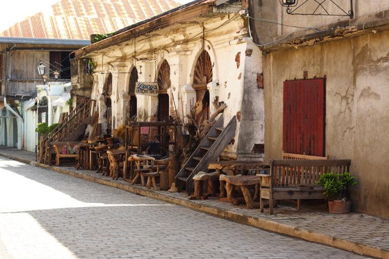 Lucy's Antique Shop