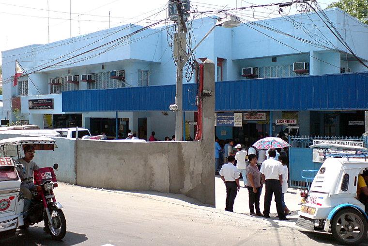 LTO San Fernando City