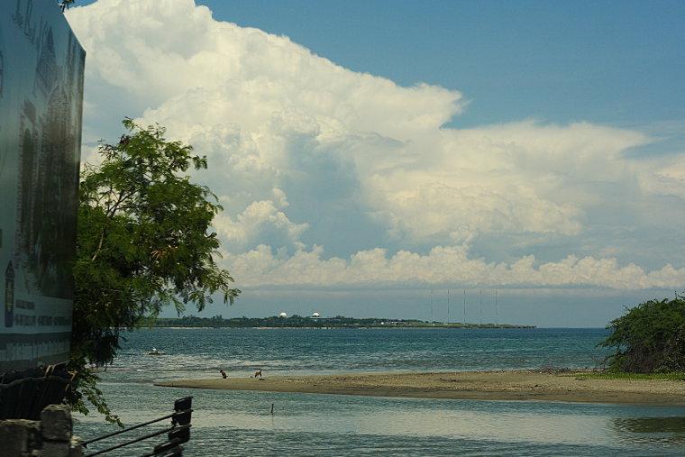 Poro Point and Harbor