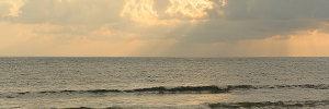 Poro Point Sunset