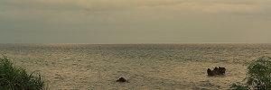 Poro Point, South China Sea