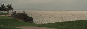 Poro Point and South China Sea