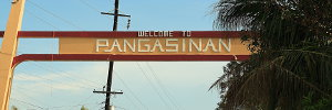 Welcome to Pangasinan