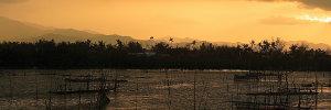 Pangasinan Sunset