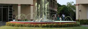 Lorma Fountain, San Juan, La Union