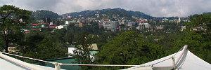 Overlooking Baguio II