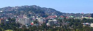 Overlooking Baguio VI