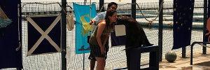 Sea Lion Kisses