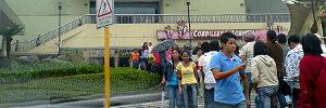 SM Baguio