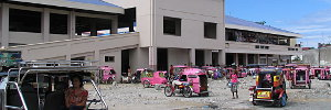 Balaoan Market