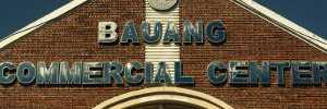 Bauang Commercial Center