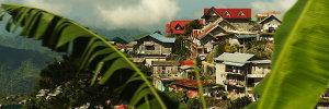 Baguio Hilltop Homes