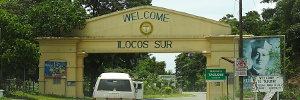 Welcome to Tagudin, Ilocos Sur