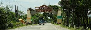 Mabuhay Santa Lucia, Ilocos Sur