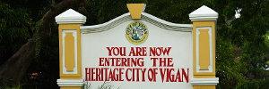 Heritage City of Vigan