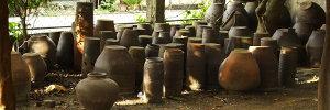 Vigan Pottery