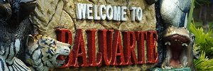 Welcome to Baluarte