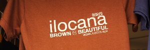 Ilocana:  Brown is Beautiful