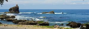 Ilocos Sur Coastline