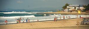 San Juan, La Union Beach