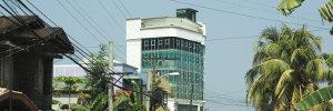 Marand Tower